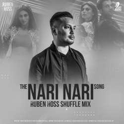 The Naari Naari Song (Shuffle Mix) - Ruben Hoss Poster