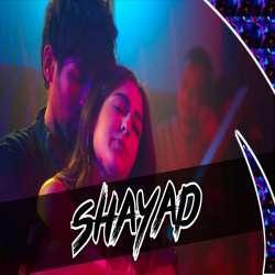 Shayad (Remix) - Midnight Fury Poster