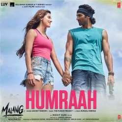 Humraah Remix (Malang) - Dj Sourav Poster