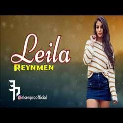 Leila (D.B.O Remix) - Reynmen Poster