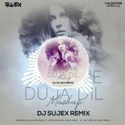 Je Hove Duja Dil (Mashup) - Dj Sujex Remix Poster