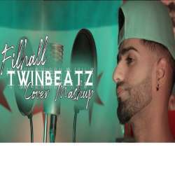 Filhall Mashup (Twinbeatz Cover) Poster