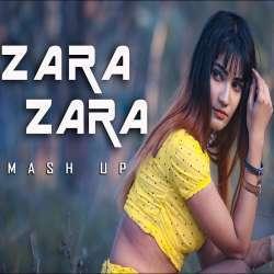 Zara Zara x Sach Keh Raha Hain Dewana Mash Up (RHTDM) Poster