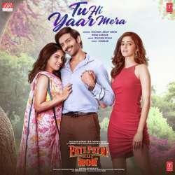 Tu Hi Yaar Mera (Love Mix) - Dj Ankush Poster