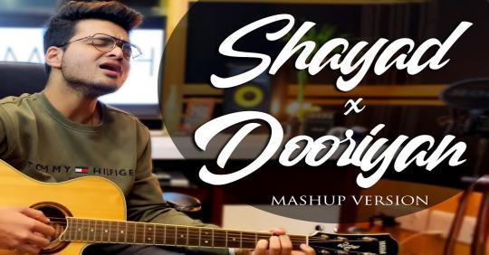 Shayad mp3 song download by Pritam   Wynk