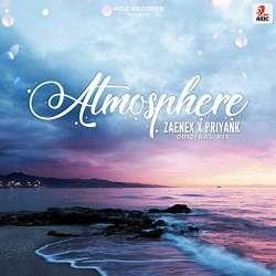 ATMOSPHERE (Original Mix) Poster
