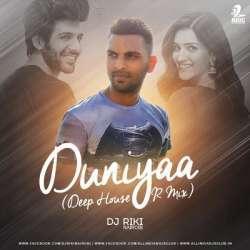 Duniyaa (Deep House R Mix) - DJ Riki Nairobi Poster