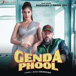 Genda Phool Poster
