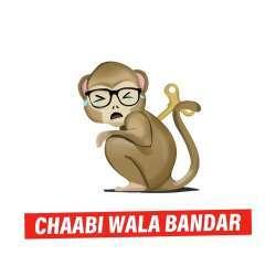 Chaabi Wala Bandar Poster