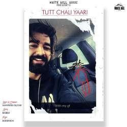 Tutt Chali Yaari Poster