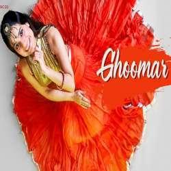 Ghoomar Poster