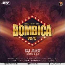 Kabhi Shaam Dhale (Remix) - DJ ARV Poster