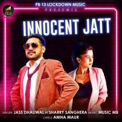 Innocent Jatt Poster