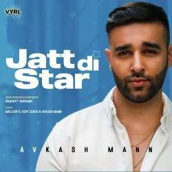 Jatt Di Star Poster