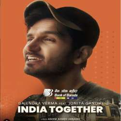 India Together Poster