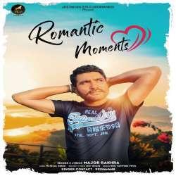 Romantic Moments Poster