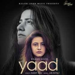 Yaad Poster