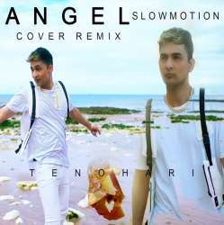 Angel (Cover Remix) - Sujan Tenohari Poster