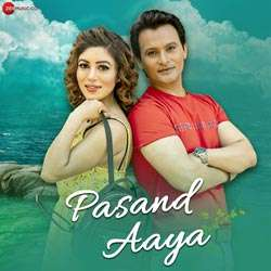 Pasand Aaya Poster