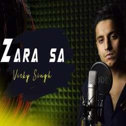 Zara Si Dil Mein Poster
