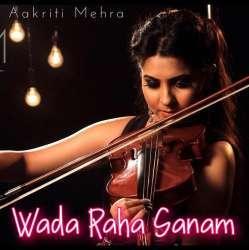 Wada Raha Sanam Poster