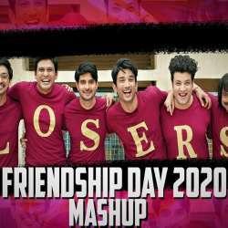 Friendship Day Mashup 2020 Poster