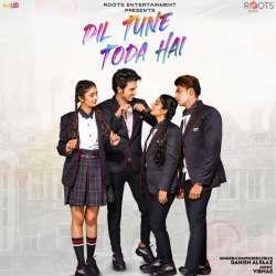 Dil Tune Toda Hai Poster