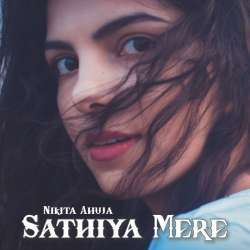 Sathiya Mere Poster