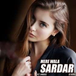 Mere Wala Sardar Poster