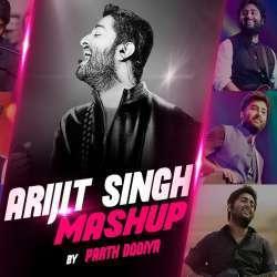 Arijit Singh Mashup Poster