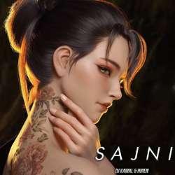 Sajni (Remix) DJ Kawal Poster