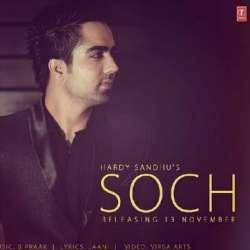 Soch Poster