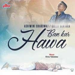 Kahi Ban Kar Hawa Poster