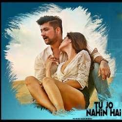 Tu Jo Nahin Hai To Poster