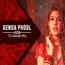 Genda Phool (Remix) Poster