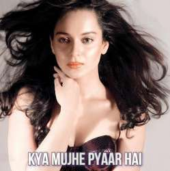 Kya Mujhe Pyaar Hai Poster