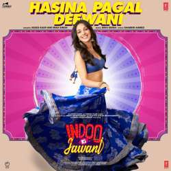 Hasina Pagal Deewani Poster