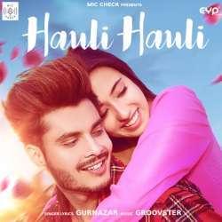 Hauli Hauli Poster
