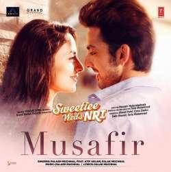 Musafir Poster