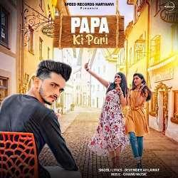 Papa Ki Pari Poster