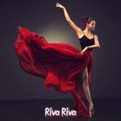 Riva Riva - Dj Pkn Poster