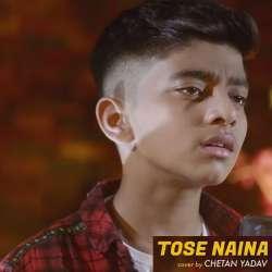 Tose Naina Poster