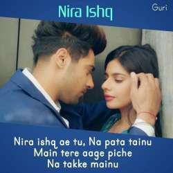 Nira Ishq Poster