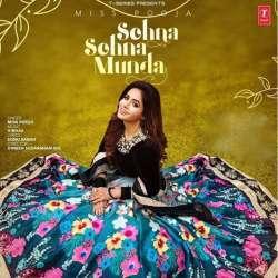 Sohna Sohna Munda Poster