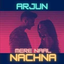 Mere Naal Nachna Poster