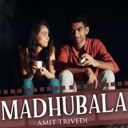 Madhubala Poster