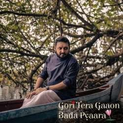 Gori Tera Gaon Bada Pyara Poster