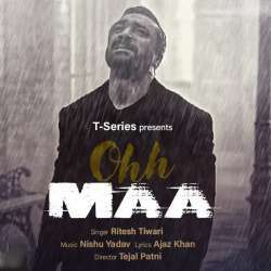 Oh Maa Poster