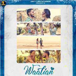 Waliyan Poster