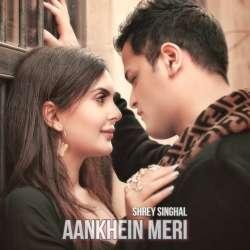 Aankhein Meri Poster